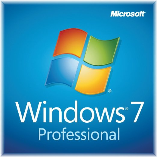 Professional Microsoft Update Windows 7 32 bit 64 Bit Retail Free Upgrade To Win 10 Pro English