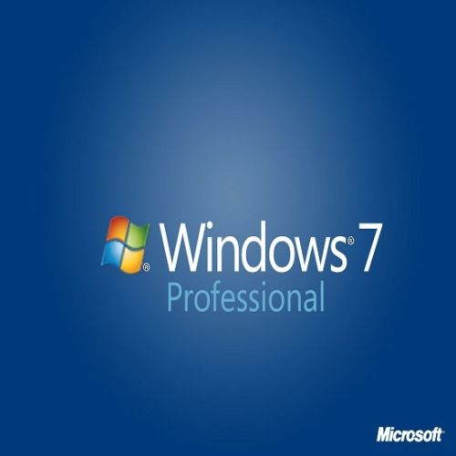 Original Professional Windows 7 Sticker Win 7 Home Premium 32 Bit Sp1 Genuine Product Key