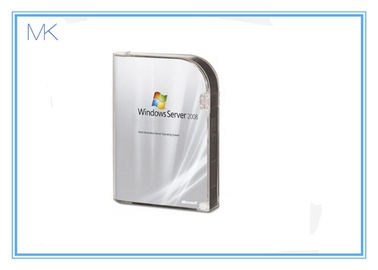 ประเทศจีน Online activation Windows Server 2008 Versions Professional 64 Bit DVD OEM Version ผู้ผลิต