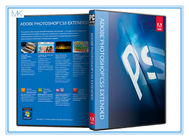 ประเทศจีน Adobe Photoshop Extended CS5 Upsell from Photoshop Elements without activation โรงงาน