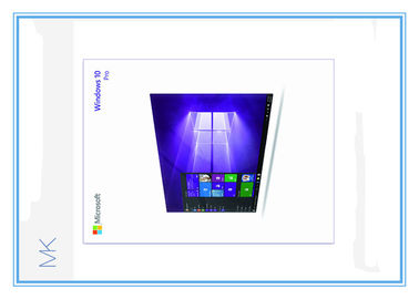 ประเทศจีน Customized Microsoft Windows 10 Operating System French Version win.10 computer system โรงงาน